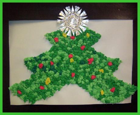 Vánoční stromeček2